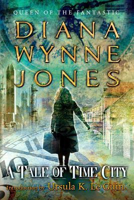 A Tale of Time City By Jones, Diana Wynne